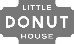 Little Donut House logo